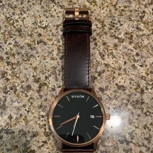 MVMT Classic Watch 45mm